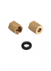 Copper Screw Adapter inkl. O-Ring